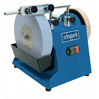 Scheppach Tiger 2500 Grinder sharpener