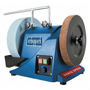 Scheppach Tiger 300VS grinder sharpener