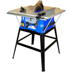 Charnwood TS10F 10'' Table Saw