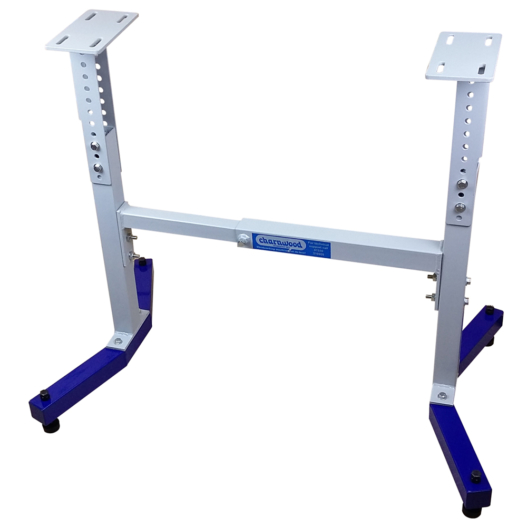 Charnwood ULEG leg stand for lathe W824