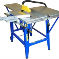 Charnwood W625 PSF Table Saw Package