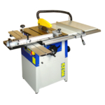 Charnwood W629 10 inch Cast Iron Table Saw